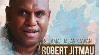 Almarhum Robert Jitmau -Istimewah