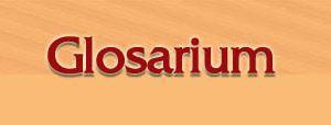 Glosarium