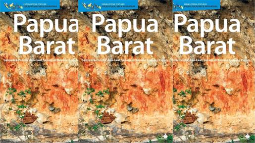Papua Barat- Samudra Pasifik Dan Laut Seram Di Kepala Burung Papua