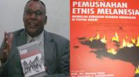 Dr. Zokrates Sofyan Yoman - Doc Pribadi