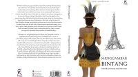 Cover novel Menggambar Bintang