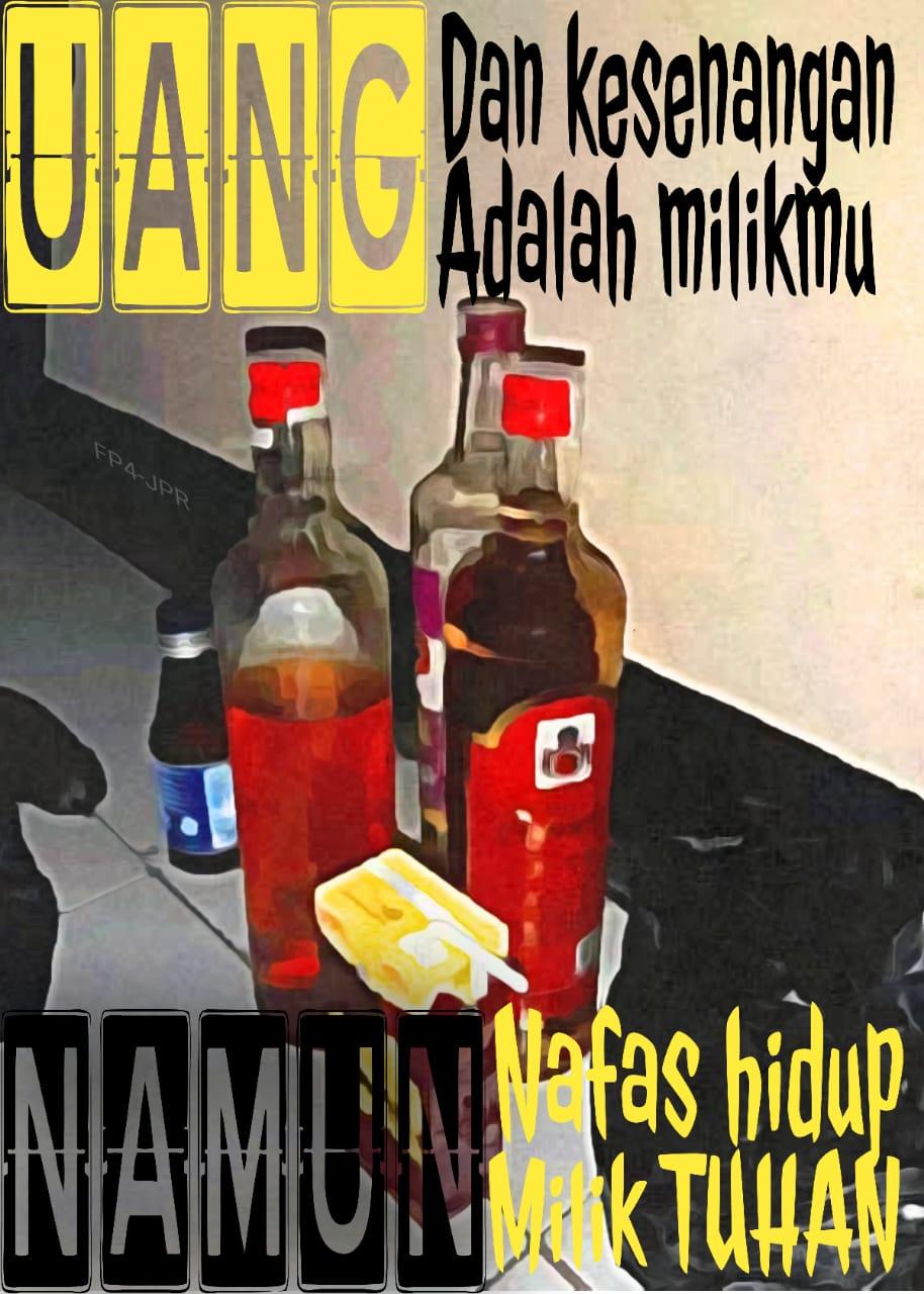 Botol Miras -IST