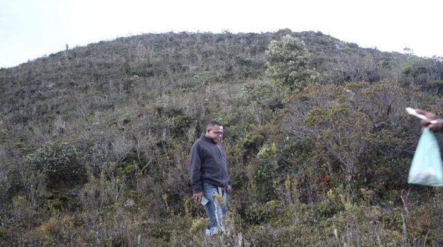Gunung Pindu Kome Kuyawagi - Kosapa Doc.