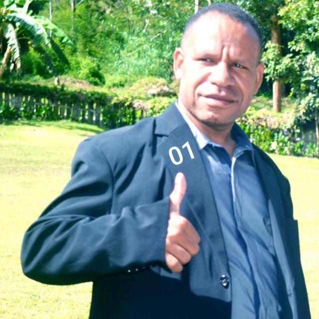 Sepi Wanimbo -Doc Pribadi