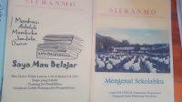 Majalah SIFRANMO Edisi I. Majalah SIFRANMO adalah majalah siswa SMP YPPK St. Fransiskus Moanemani yang terbit sekali setiap 3 bulan -Doc . Bastian Tebai